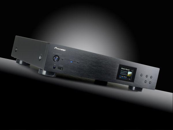 Pioneer N-50 hálózati médialejátszó