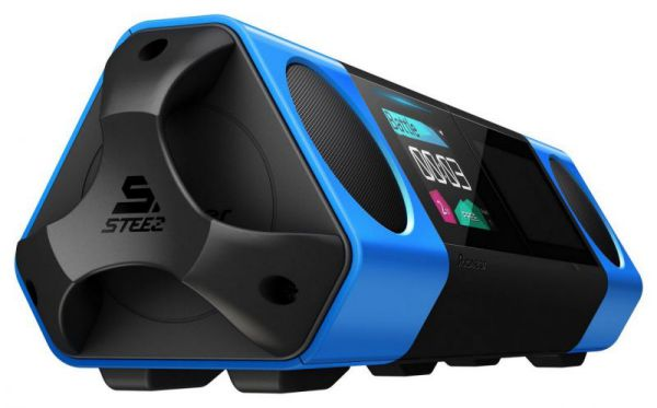 Pioneer STEEZ STZ-D10S-L Solo