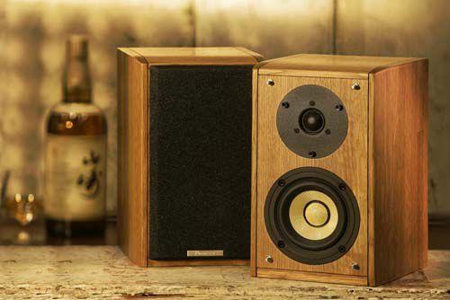 Pioneer S-A4SPT-PM állványos hangfal