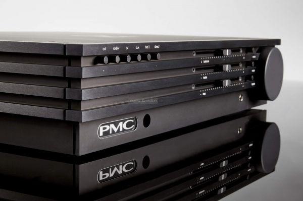 PMC Cor sztereó erősítő