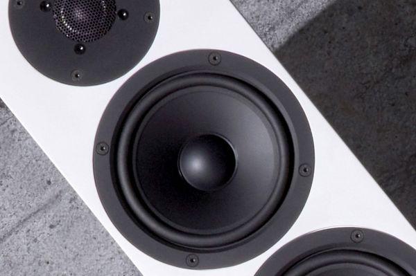 PMC Fact8 hangfal hangszórók
