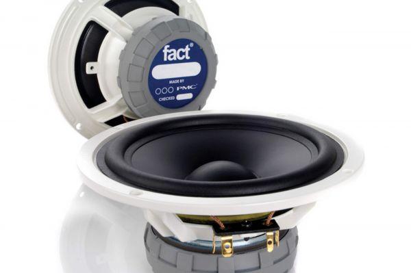 PMC Fact8 hangfal mélysugárzó