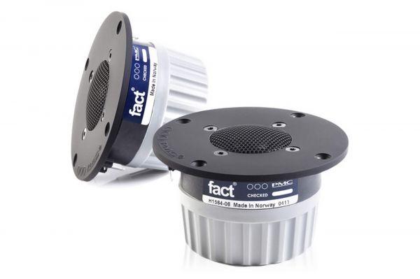 PMC Fact8 hangfal magassugárzó