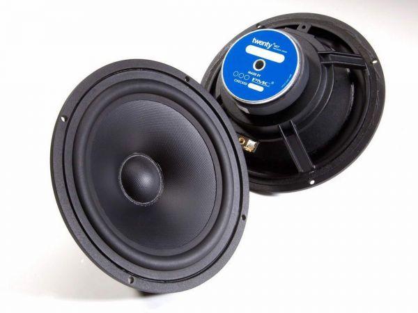 PMC twenty.22 hangfal mélysugárzó