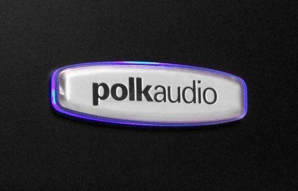 Polk Audio DSW PRO 660 wi aktív mélyláda logó