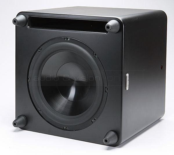 Polk Audio DSW PRO 660 wi aktív mélyláda