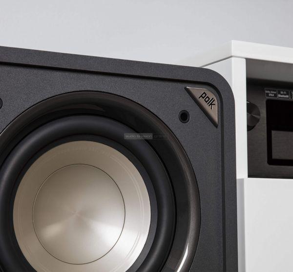 Polk Audio HTS 12 aktív mélyláda