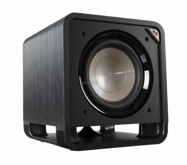 Polk Audio HTS 10 aktív mélyláda
