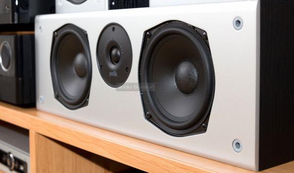 Polk Audio CSM centersugárzó