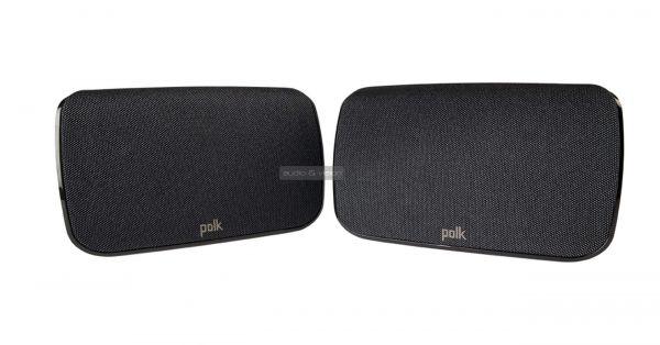 Polk Audio MagniFi MAX SR soundbar háttérsugárzók