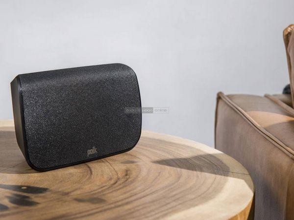 Polk Audio MagniFi MAX SR soundbar háttérsugárzó