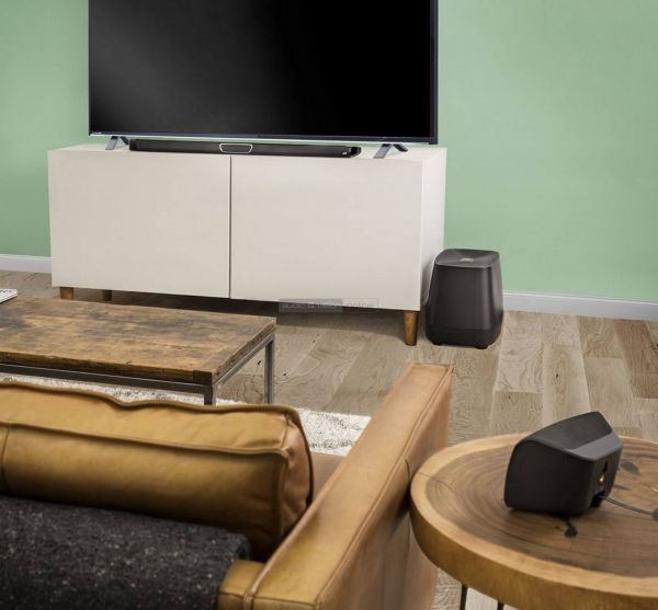 Polk Audio MagniFi MAX SR 5.1 soundbar