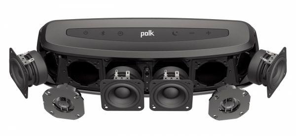 Polk Audio MagniFi Mini soundbar hangrendszer
