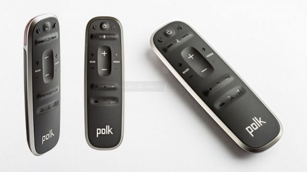 Polk Audio MagniFi Mini soundbar távvezérlő