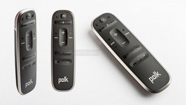 Polk Audio MagniFi Mini soundbar távvezérlő