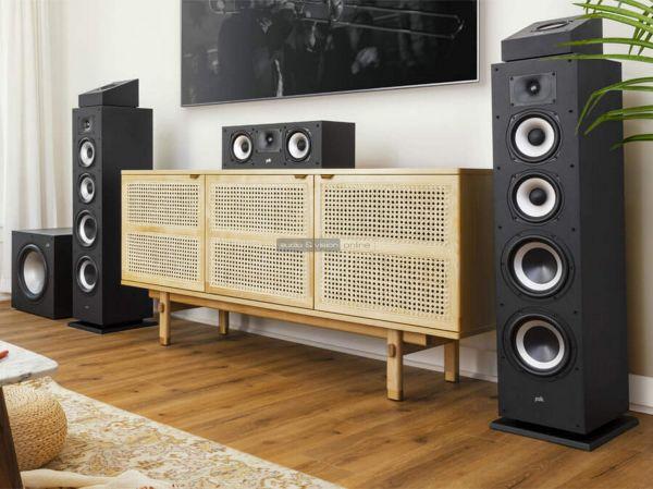 Polk Audio Monitor XT házimozi hangfalszett