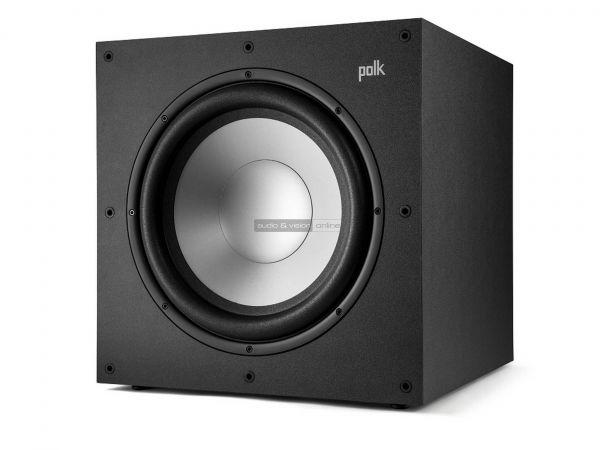 Polk Audio Monitor XT12 aktív mélyláda