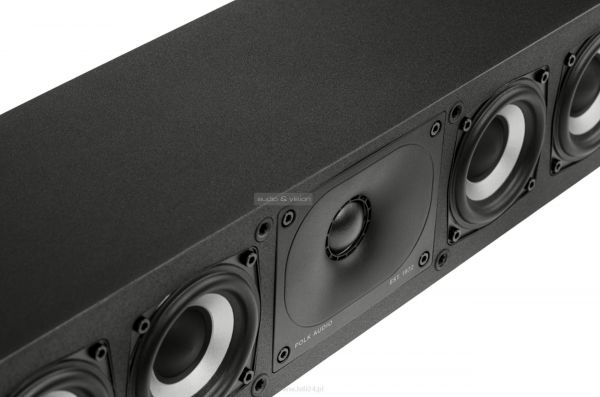 Polk Audio Monitor XT35 centersugárzó