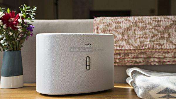 Polk Audio Omni S6 multiroom hangrendszer