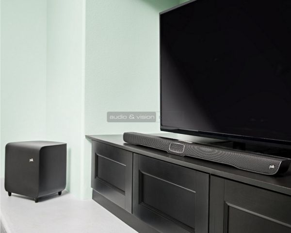 Polk Audio Omni SB1 soundbar