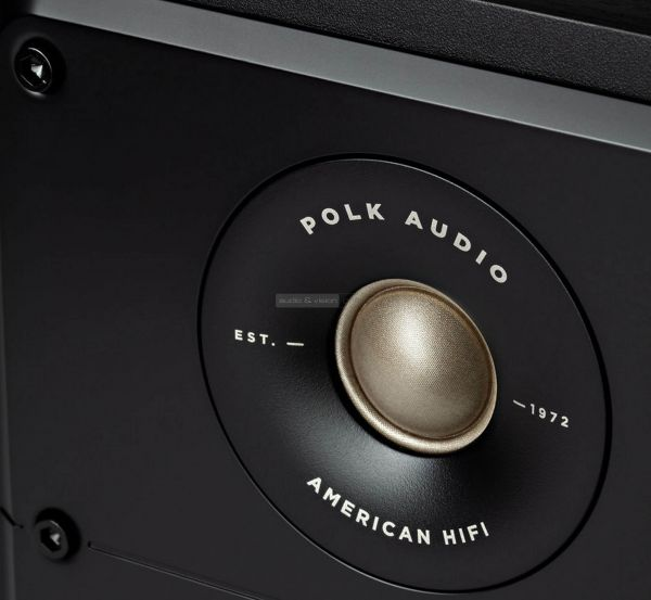 Polk Audio Signature S15e hangfal magassugárzó