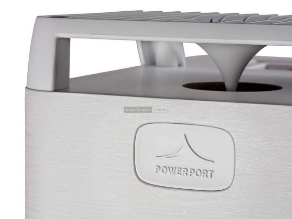 Polk Audio Signature S15e hangfal power port