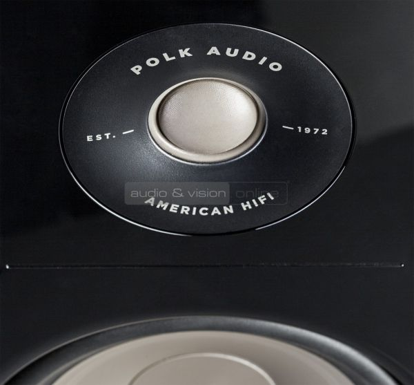 Polk Audio Signature S20 hangfal magassugárzó