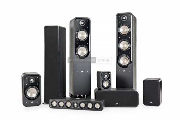 Polk Audio Signature Series hangfalak