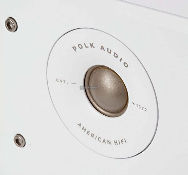Polk Audio Signature S20e hangfal magassugárzó