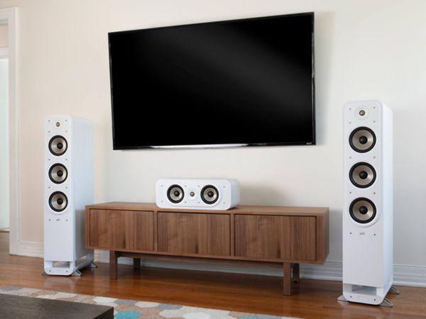 Polk Audio Signature S60e házimozi hangfalszett