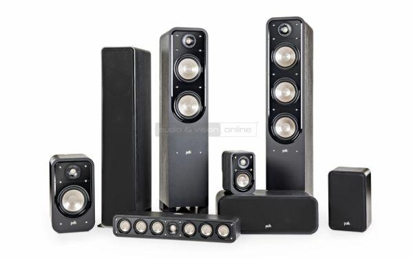 Polk Audio Signature Series hangfalak