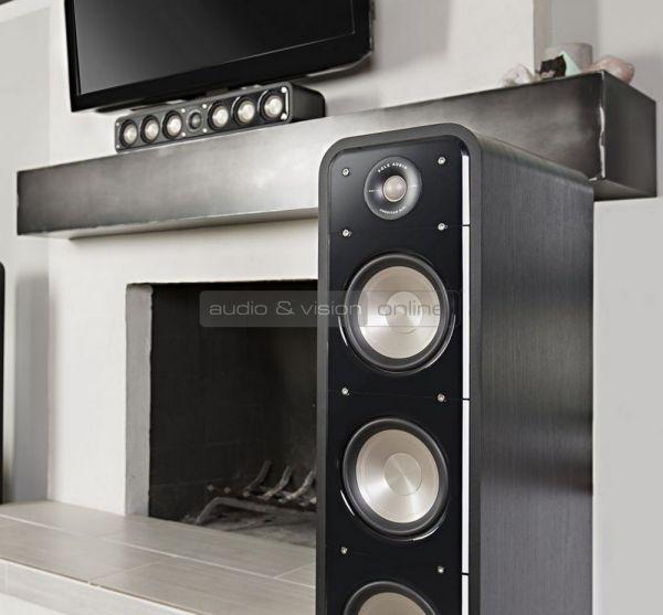 Polk Audio Signature Series S60 hangszórók