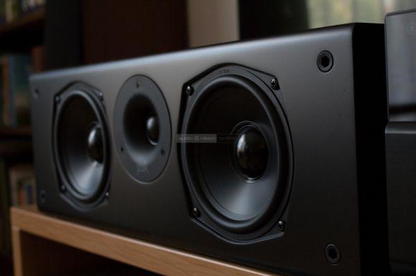 Polk Audio T30 centersugárzó