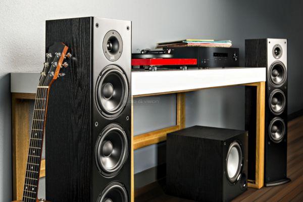 Polk Audio T50 hangfal