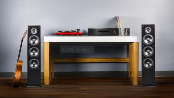 Polk Audio T50 hangfal