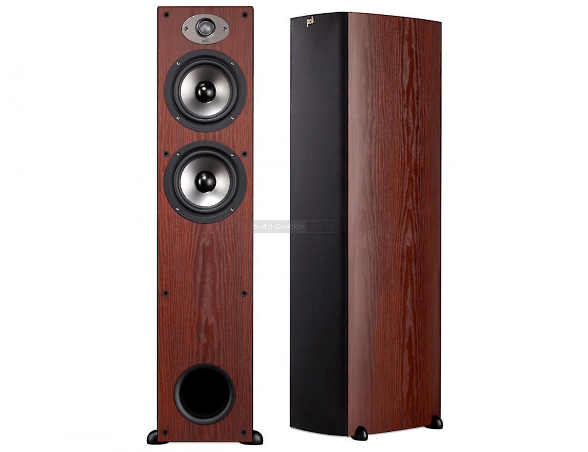 Polk Audio TSx330T álló hangfal teszt   av-online.hu