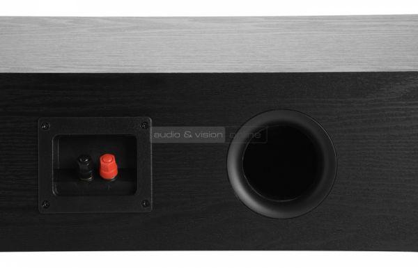 Polk Audio TSx250C centersugárzó hátlap
