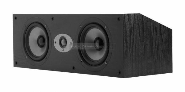 Polk Audio TSx250C centersugárzó