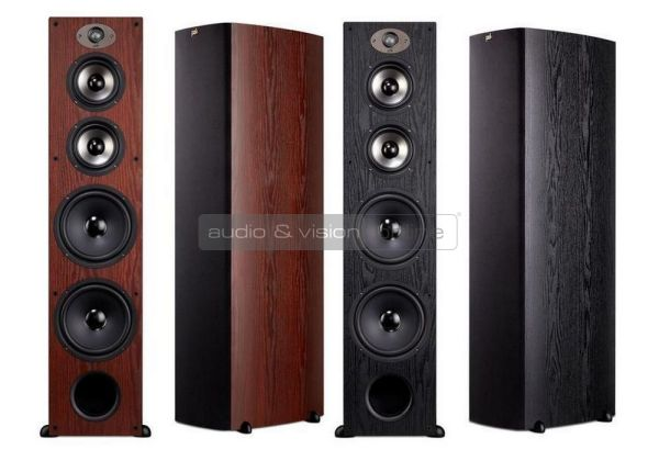 Polk Audio TSx550T hangfal színek