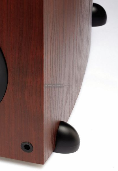 Polk Audio TSx550T hangfal talp