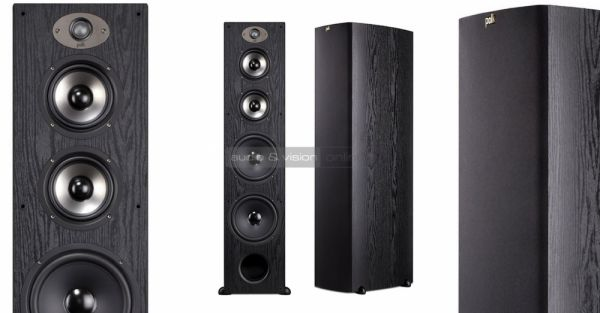 Polk Audio TSx550T hangfal