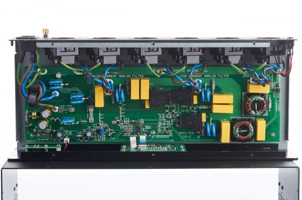 POWERGRIP YG-2 tápszűrő
