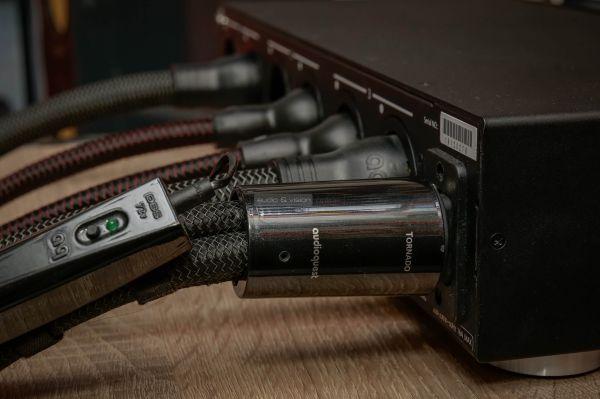 POWERGRIP YG-2 tápszűrő hátlap