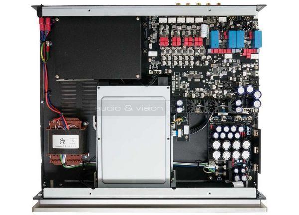 Primare BD32 MKII Blu-ray lejátszó belső