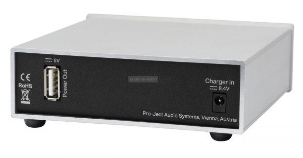 Pro-Ject Accu Box S2 USB hátlap