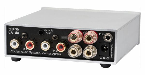 Pro-Ject Stereo Box S2 hátlap
