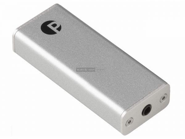 Pro-Ject DAC Box E mobile DAC