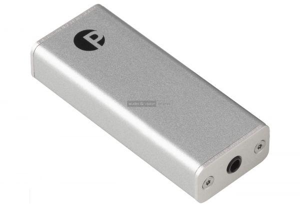 Pro-Ject DAC Box E mobile fejhallgató erősítő