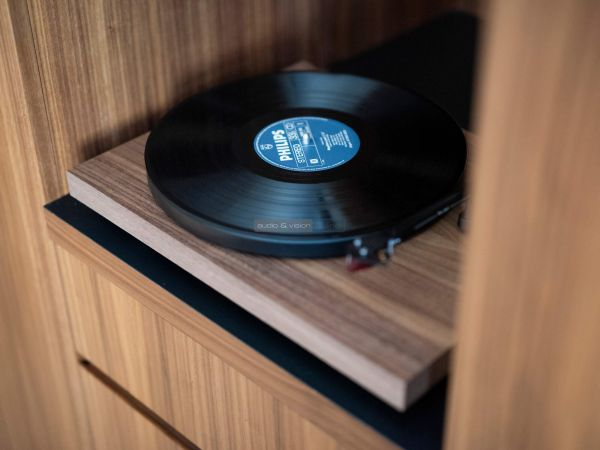 Pro-Ject Debut Carbon EVO vinyl lemezjátszó