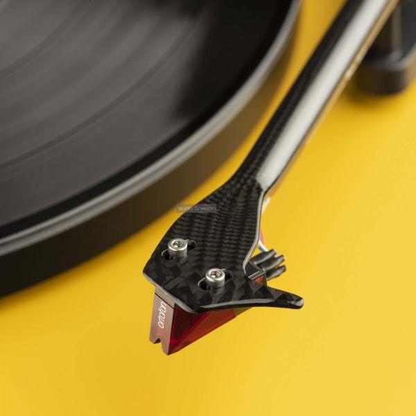 Pro-Ject Debut Carbon EVO vinyl lemezjátszó Ortofon hangszedő
